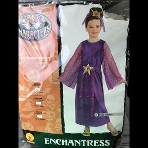 Other - Enchantress Costume child